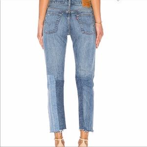 Levi's Jeans - NWT Levi's 501 Skinny Jeans